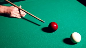 Basic Tips to Improve in Snooker