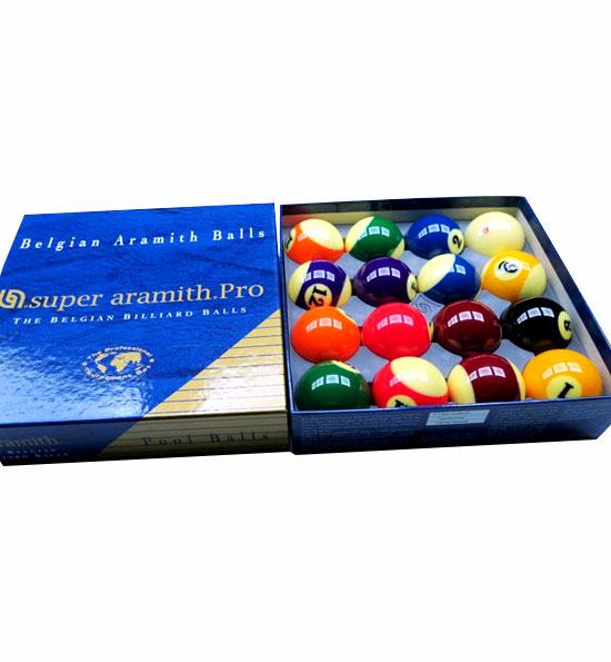 Aramith Billiard Balls Dubai