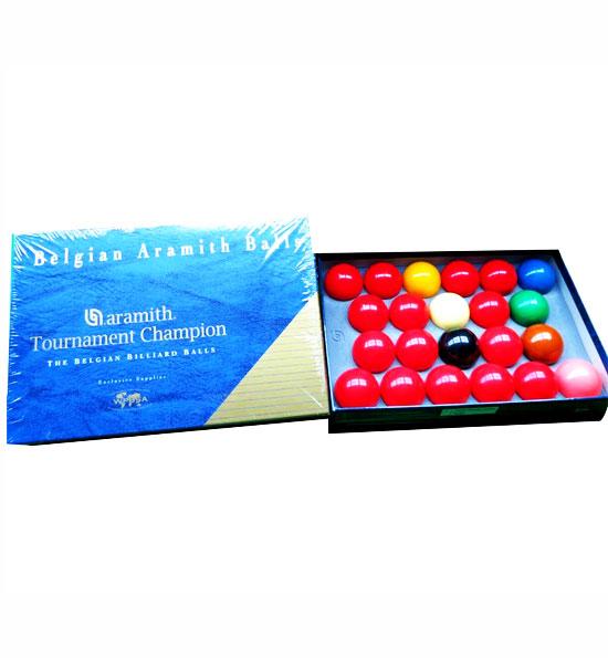 Aramith Snooker Balls Dubai