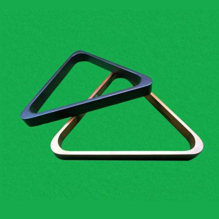 Ball Triangle Rack