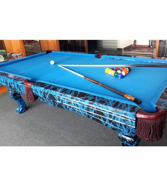 Billiard Table Sale Dubai