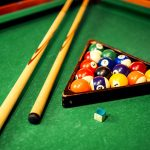 Choose Billiard Table