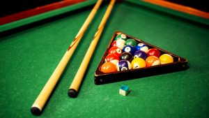 How to Choose a Billiard Table ?