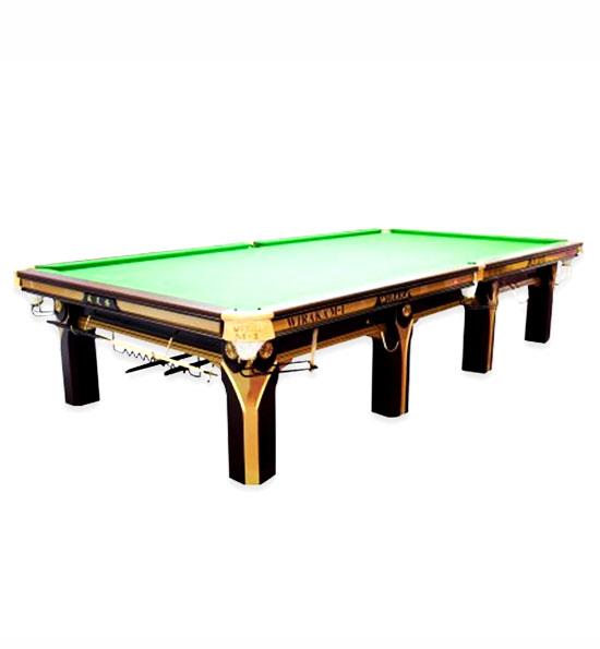 Classic Wiraka Snooker Tables