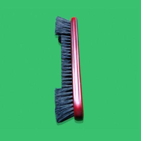 Wooden Horse Hair Brush