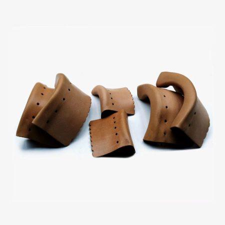 Leather Pocket
