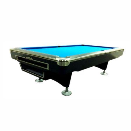 Poison Billiard Table
