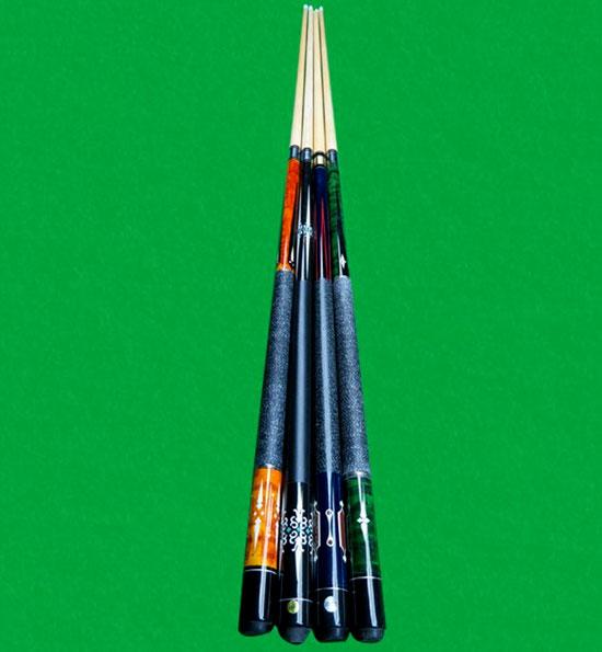 Snooker Cues Dubai