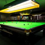 Pool Table Service Dubai