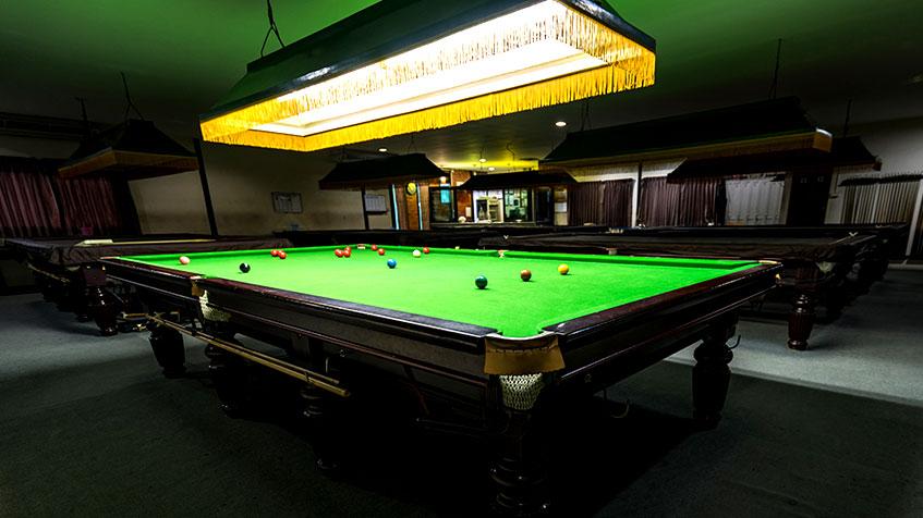 Pool Table Service Dubai