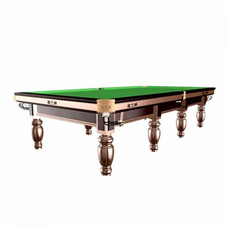 Shelly Star Snooker Table