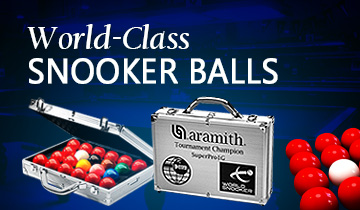 Snooker Balls for Sale