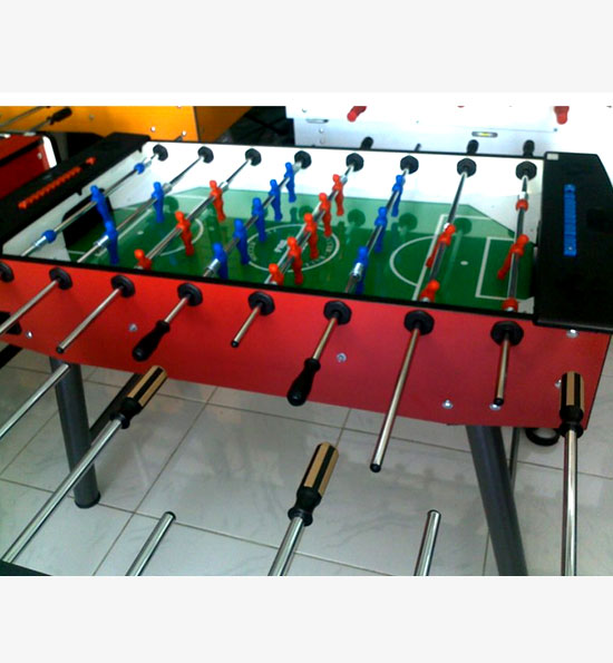 Soccer Table FAS