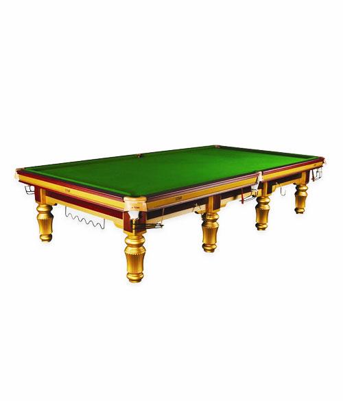 Star Golden Snooker Table