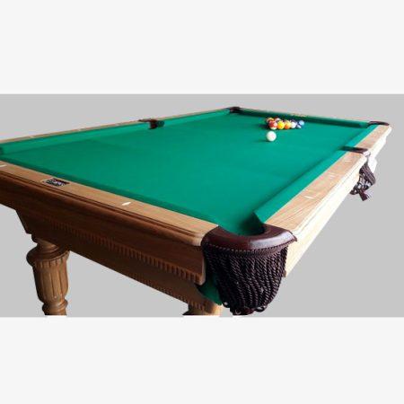 Star Pool Table