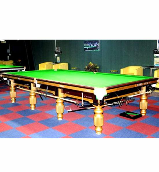 Wirake M1 Snooker Tournament Table