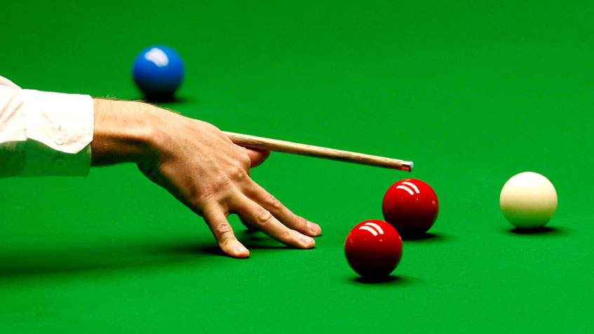 World Snooker Championship 2020